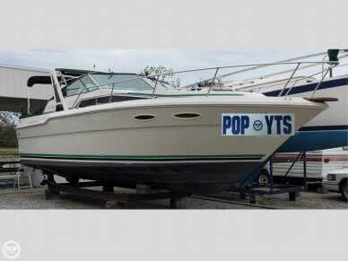 Sea Ray 300 Sundancer, 31', for sale - $10,200