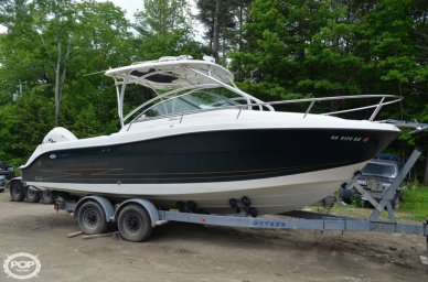 Hydra-Sports 2500VX, 24', for sale - $62,000