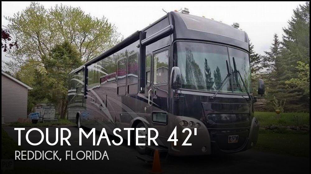 2008 Gulf Stream Tour Master 42