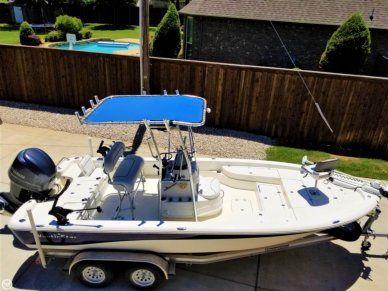 Nautic Star 2200 Tournament, 22', for sale - $40,000