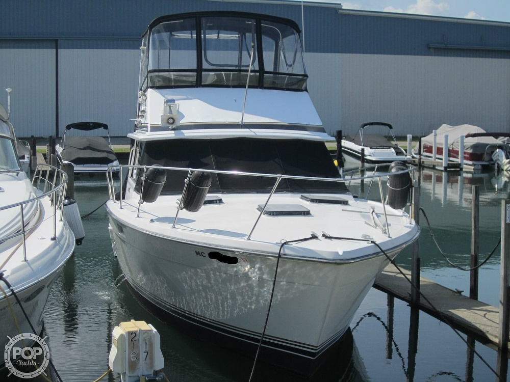1980 Trojan boat for sale, model of the boat is 36 Convertible & Image # 2 of 40