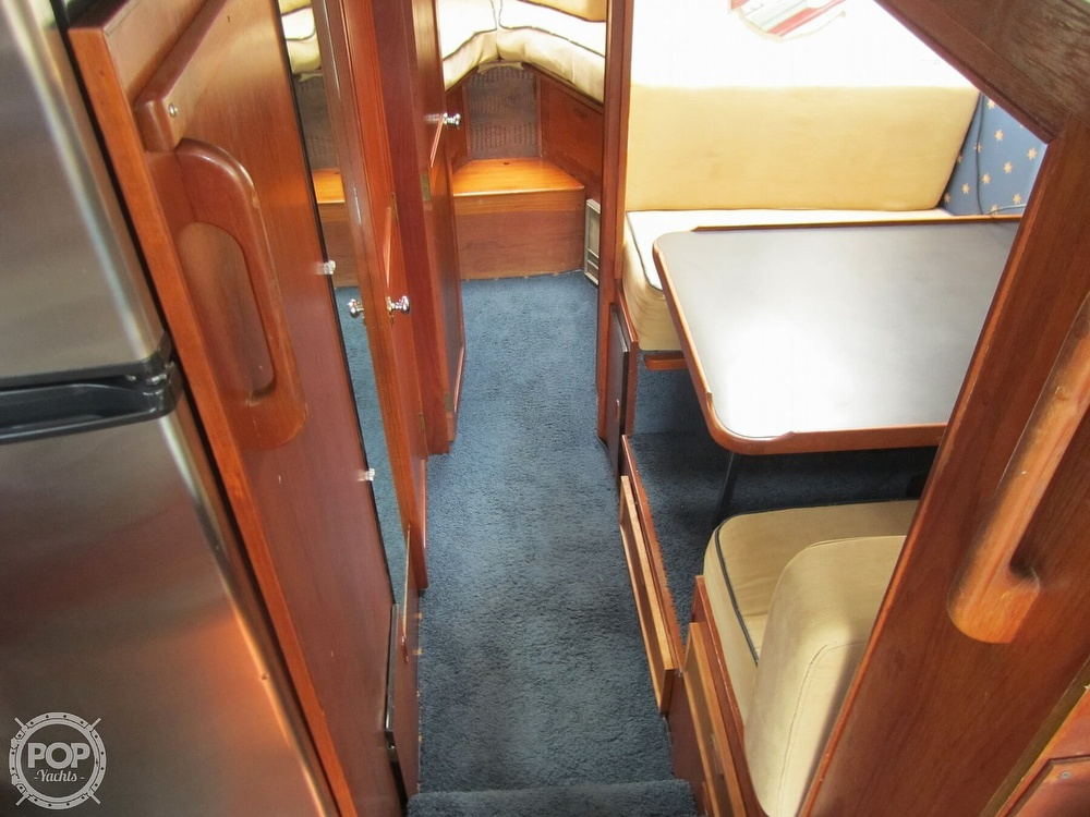 1980 Trojan boat for sale, model of the boat is 36 Convertible & Image # 9 of 40