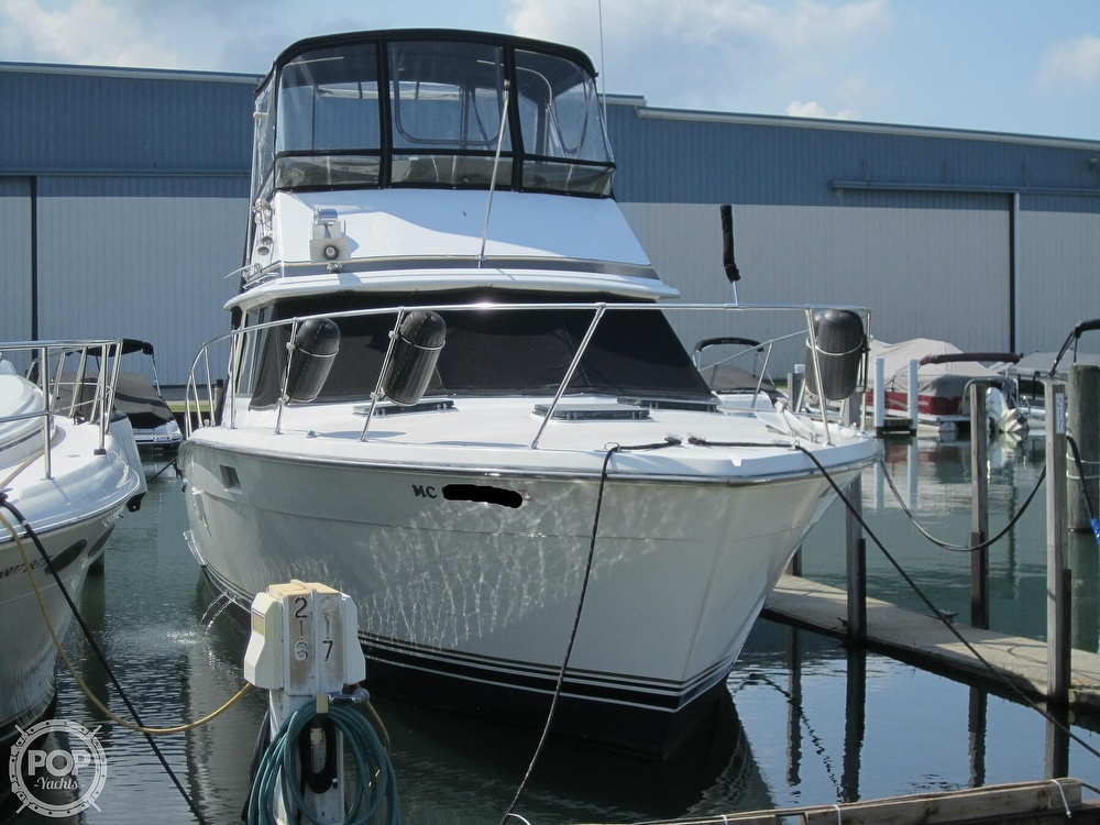 1980 Trojan boat for sale, model of the boat is 36 Convertible & Image # 15 of 40