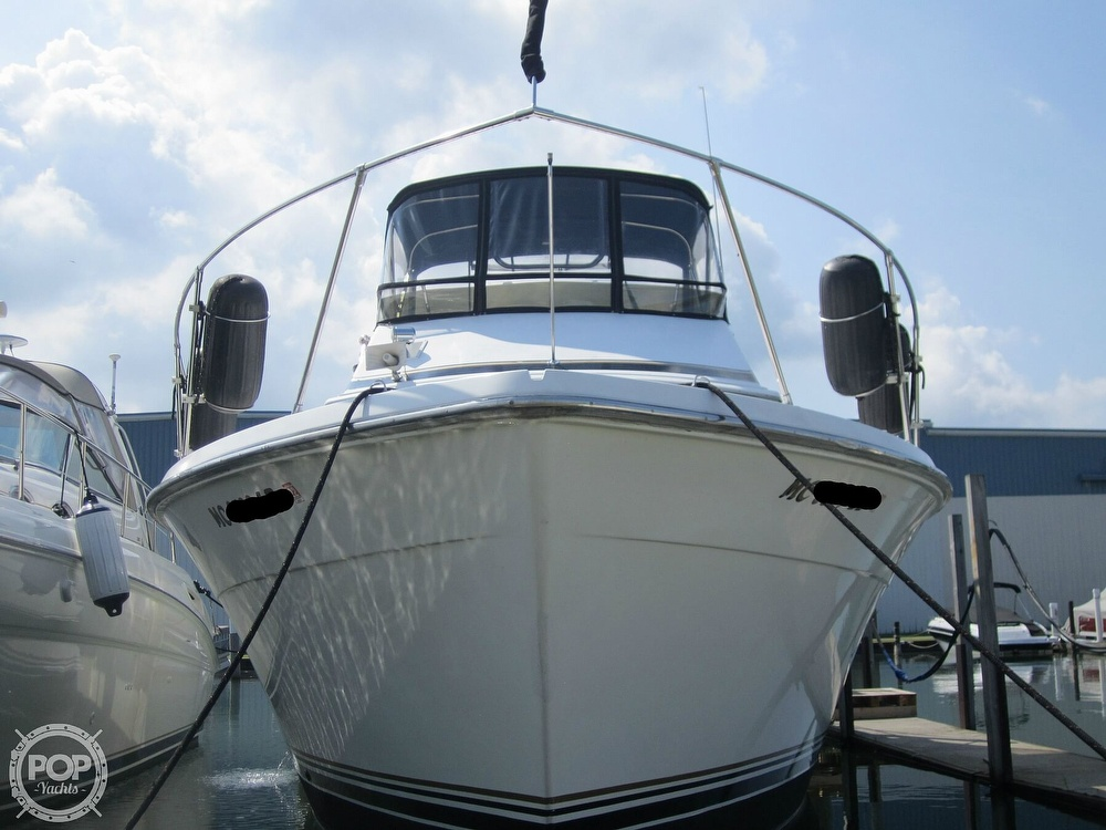 1980 Trojan boat for sale, model of the boat is 36 Convertible & Image # 16 of 40