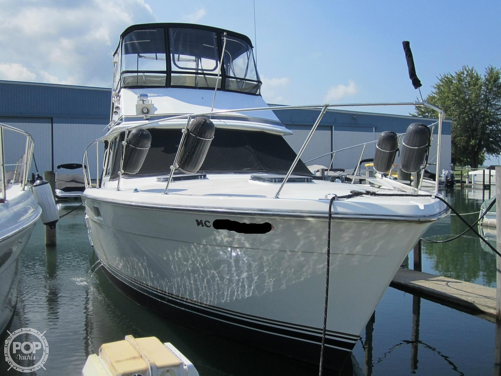 1980 Trojan boat for sale, model of the boat is 36 Convertible & Image # 17 of 40