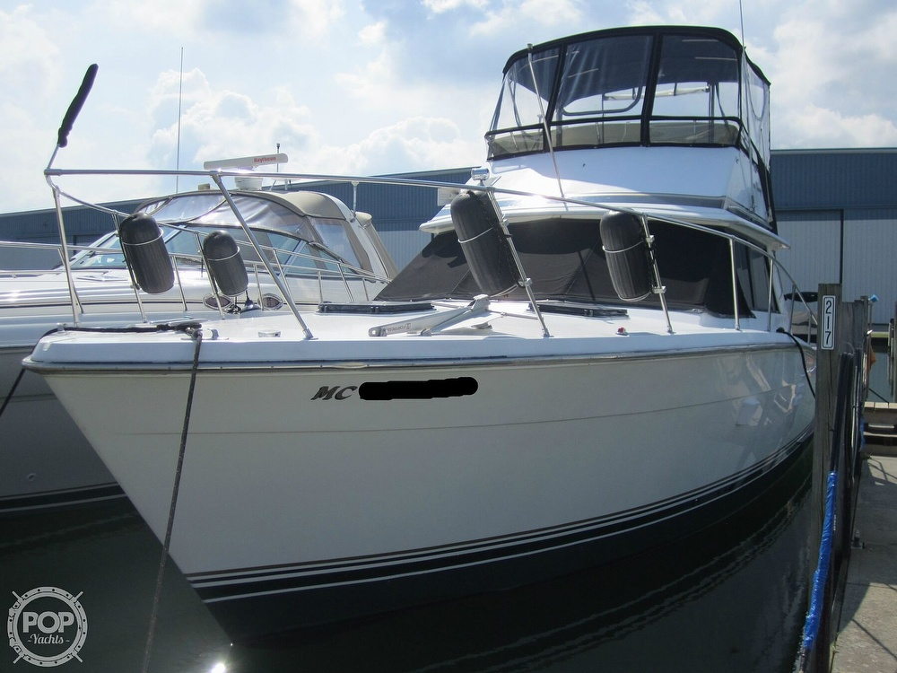 1980 Trojan boat for sale, model of the boat is 36 Convertible & Image # 18 of 40