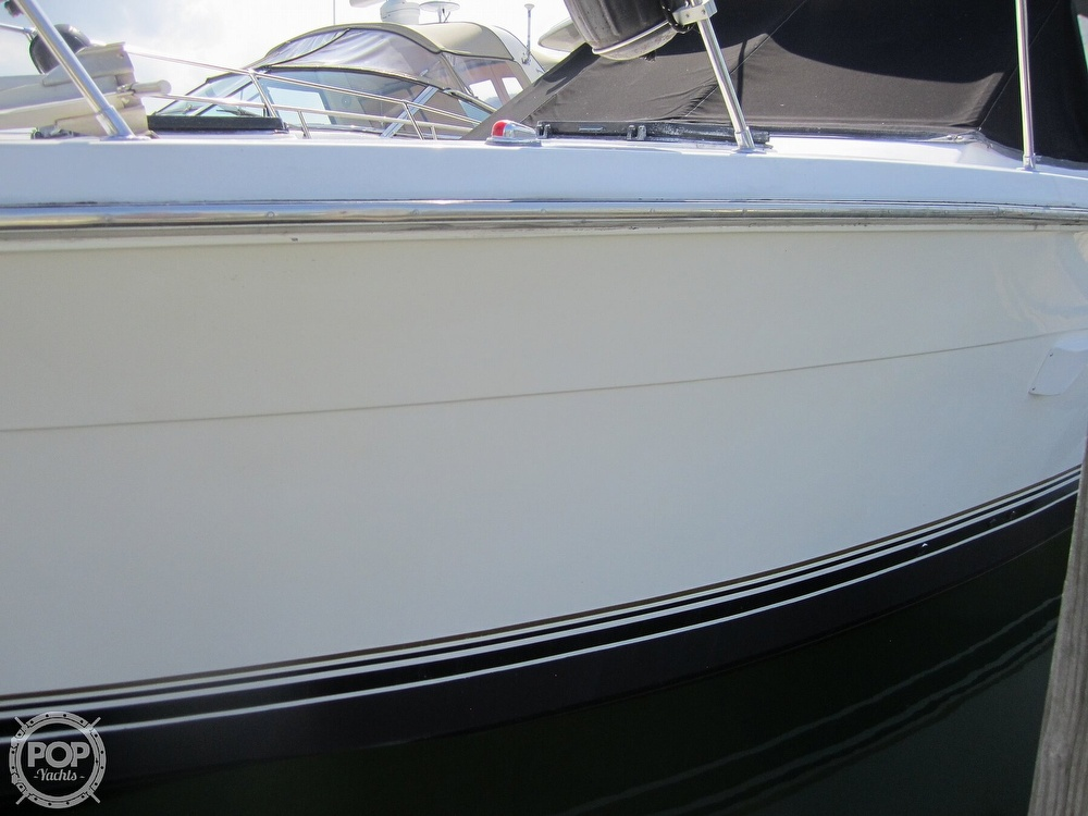 1980 Trojan boat for sale, model of the boat is 36 Convertible & Image # 20 of 40