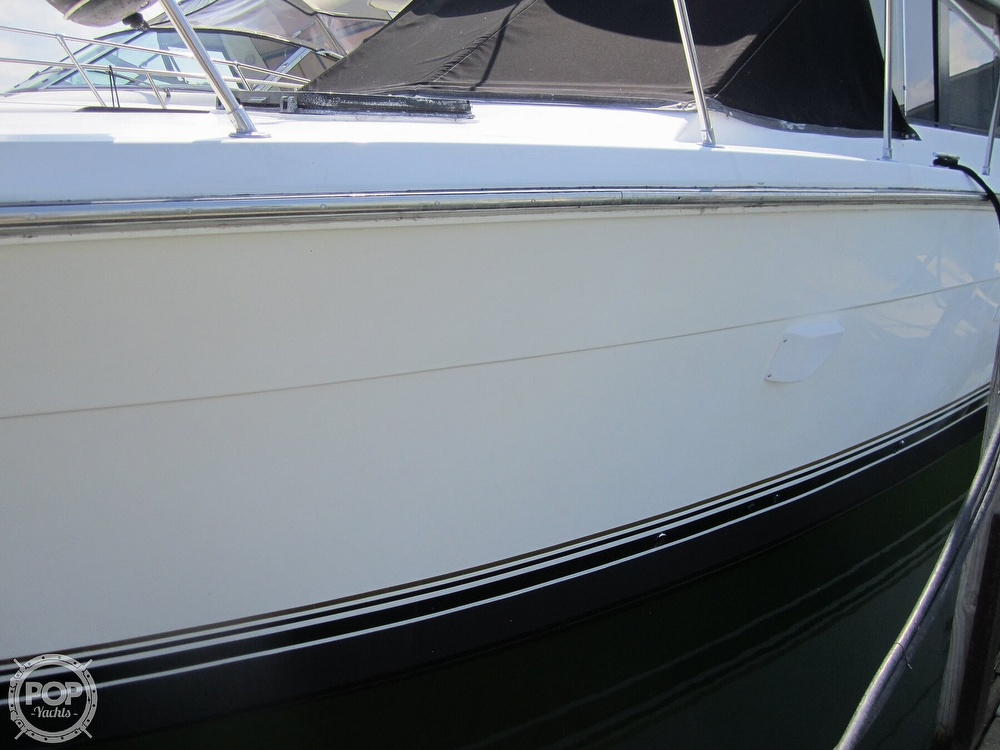 1980 Trojan boat for sale, model of the boat is 36 Convertible & Image # 21 of 40