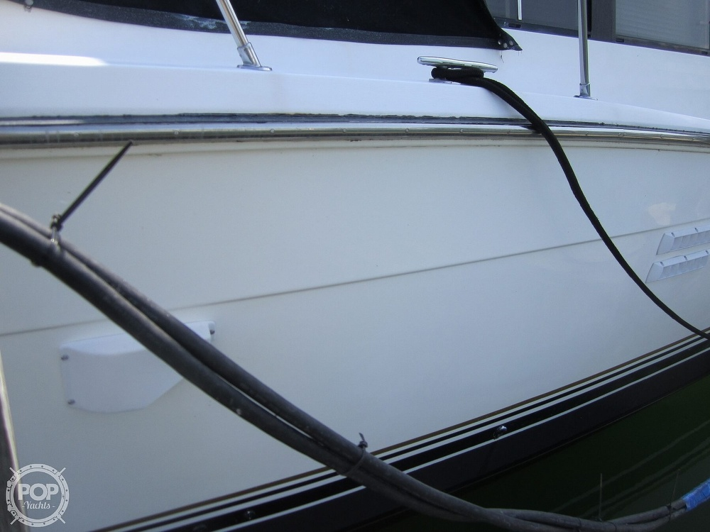 1980 Trojan boat for sale, model of the boat is 36 Convertible & Image # 22 of 40