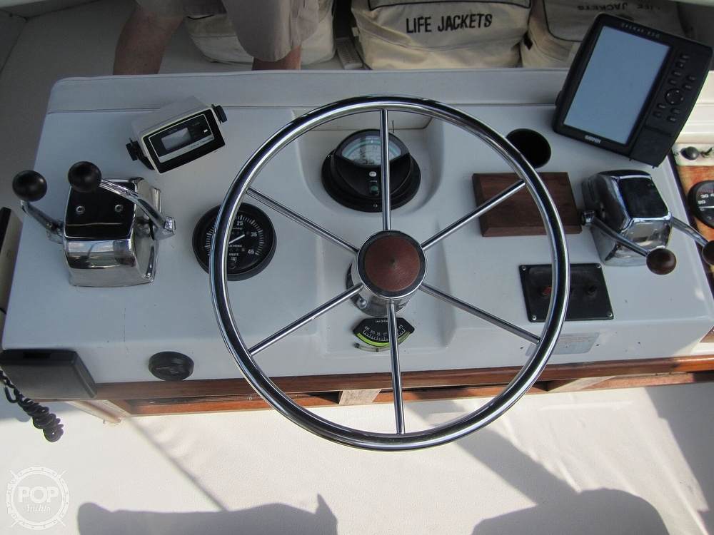 1980 Trojan boat for sale, model of the boat is 36 Convertible & Image # 37 of 40