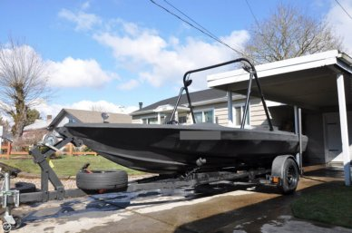 Sidewinder 17 V, 17', for sale - $29,500