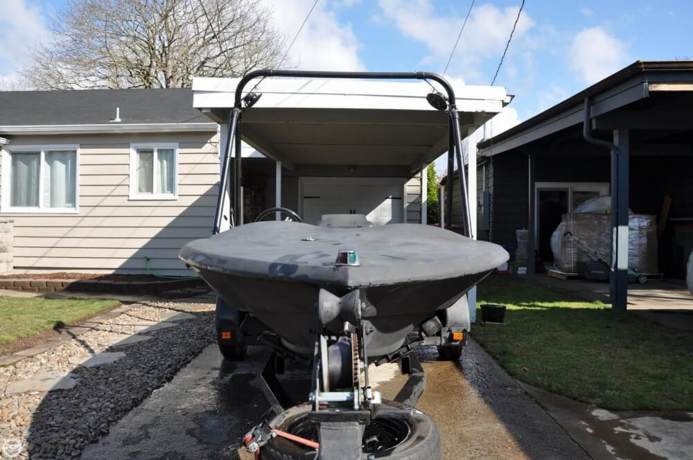 1972 Sidewinder boat for sale, model of the boat is 17 V & Image # 2 of 40