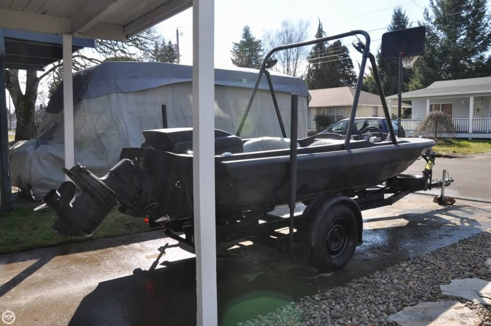 1972 Sidewinder boat for sale, model of the boat is 17 V & Image # 4 of 40