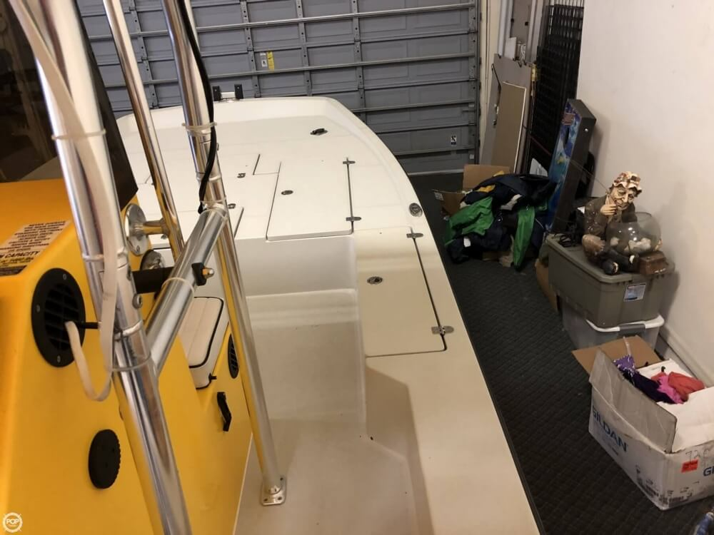 2017 Dream boat for sale, model of the boat is Intruder 21 & Image # 36 of 41