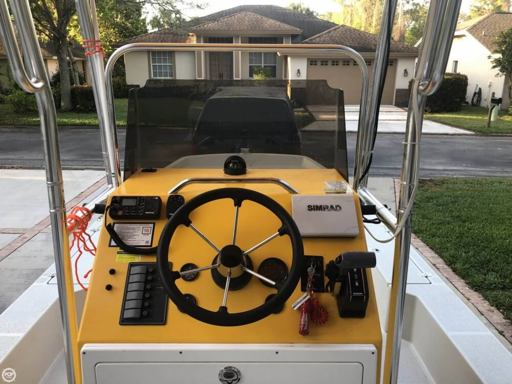 2017 Dream boat for sale, model of the boat is Intruder 21 & Image # 3 of 41