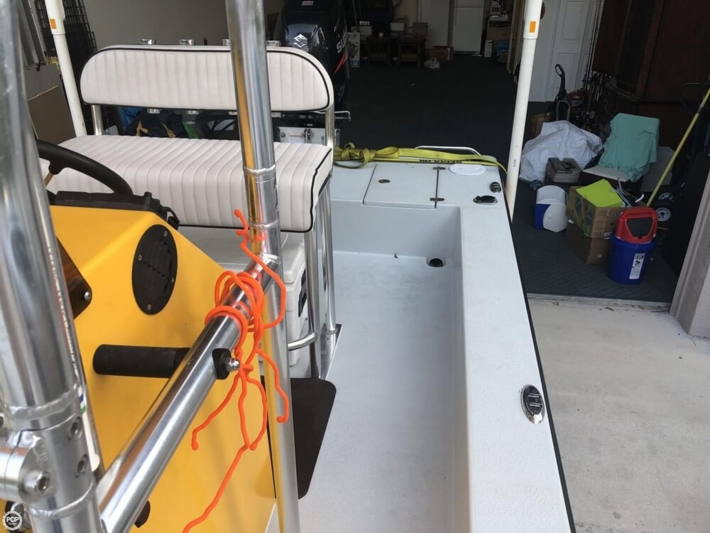 2017 Dream boat for sale, model of the boat is Intruder 21 & Image # 20 of 41