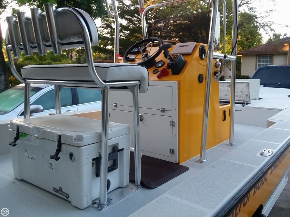 2017 Dream boat for sale, model of the boat is Intruder 21 & Image # 25 of 41
