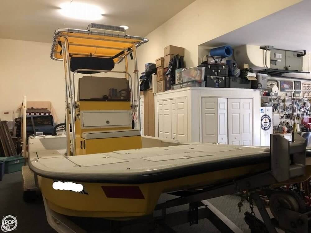 2017 Dream boat for sale, model of the boat is Intruder 21 & Image # 26 of 41