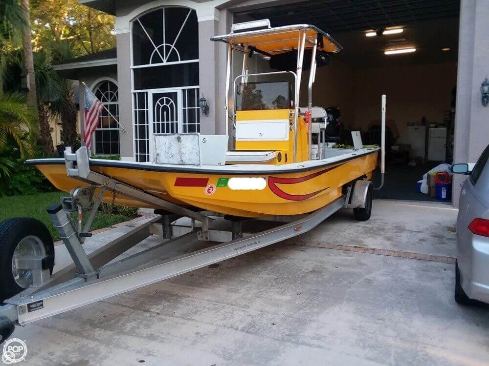 2017 Dream boat for sale, model of the boat is Intruder 21 & Image # 2 of 41