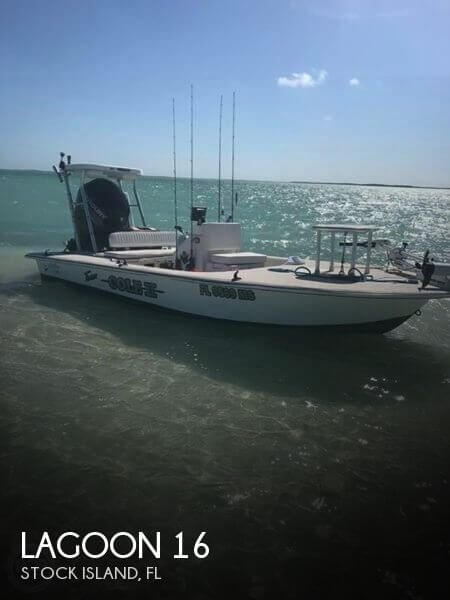 Used Lagoon Boats For Sale by owner | 2005 Lagoon 16