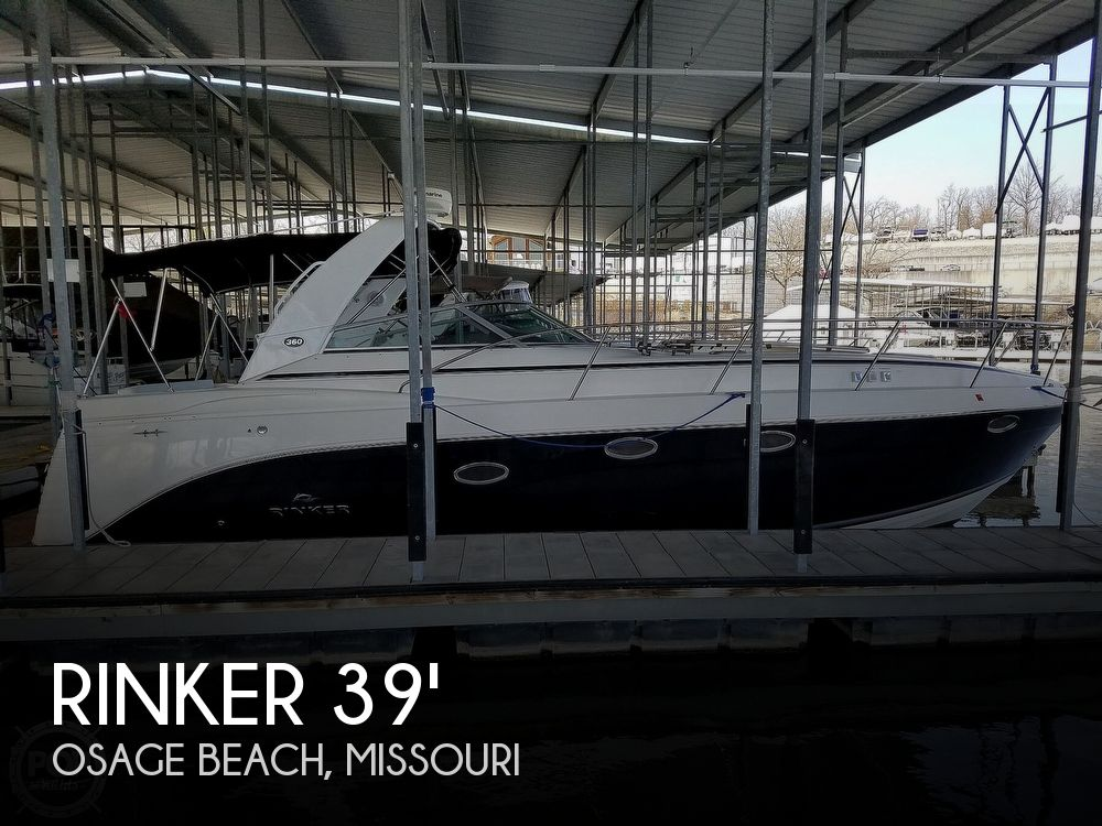 Used Rinker Boats For Sale by owner | 2006 Rinker 360 Express Cruiser