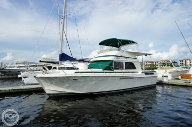 Chris-Craft 42 Catalina, 42', for sale - $34,900