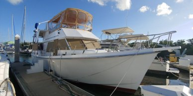 Marine Trader 47 Tradewinds, 46', for sale - $124,000