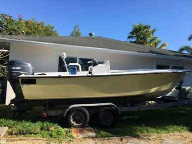 SeaCraft 20 Potter Hull, 20, for sale - $16,900