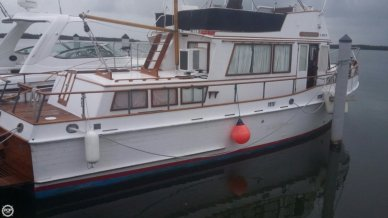 Grand Banks 42, 42', for sale - $59,000