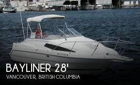 Used Bayliner 28 Boats For Sale by owner | 1999 Bayliner 28