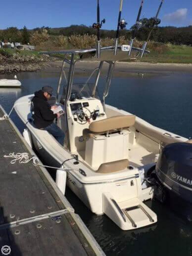 Scout 195 Sportfish, 19', for sale - $35,500