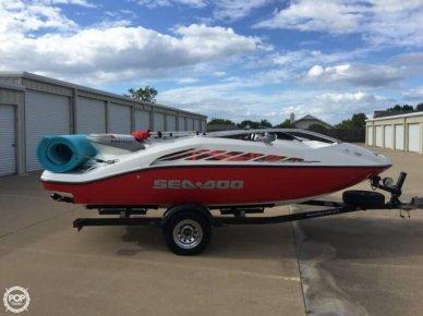 Sea-Doo Speedster 200, 19', for sale
