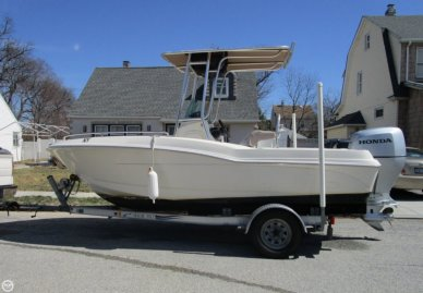 Barracuda 188 CCR, 18', for sale - $26,900