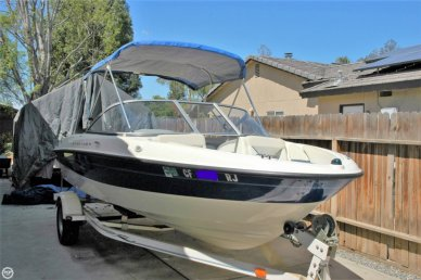 Bayliner 185 BR, 18', for sale - $14,000