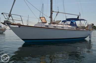 C & C Yachts Invader 36, 35', for sale - $13,000