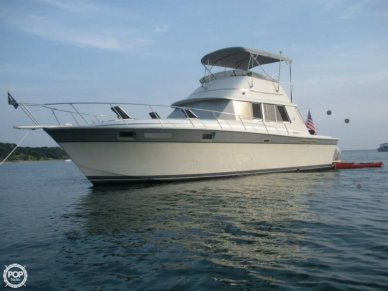 Silverton 37 Convertible, 37, for sale - $35,500