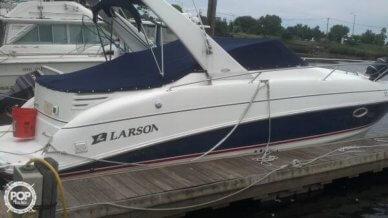 Larson Cabrio 274, 28', for sale - $24,250