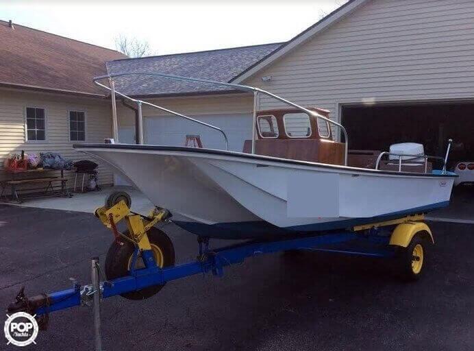 1964 Boston Whaler 16 Eastport - #$LI_INDEX