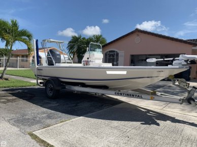 Release 17 Trapon Bay, 17, for sale