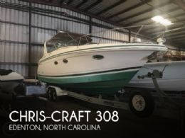 2000 Chris-Craft 308
