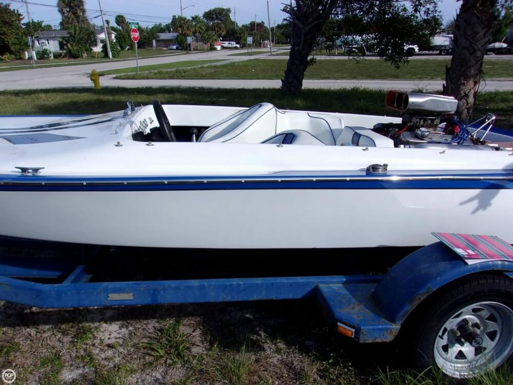 1988 Tahiti boat for sale, model of the boat is 18 & Image # 8 of 40