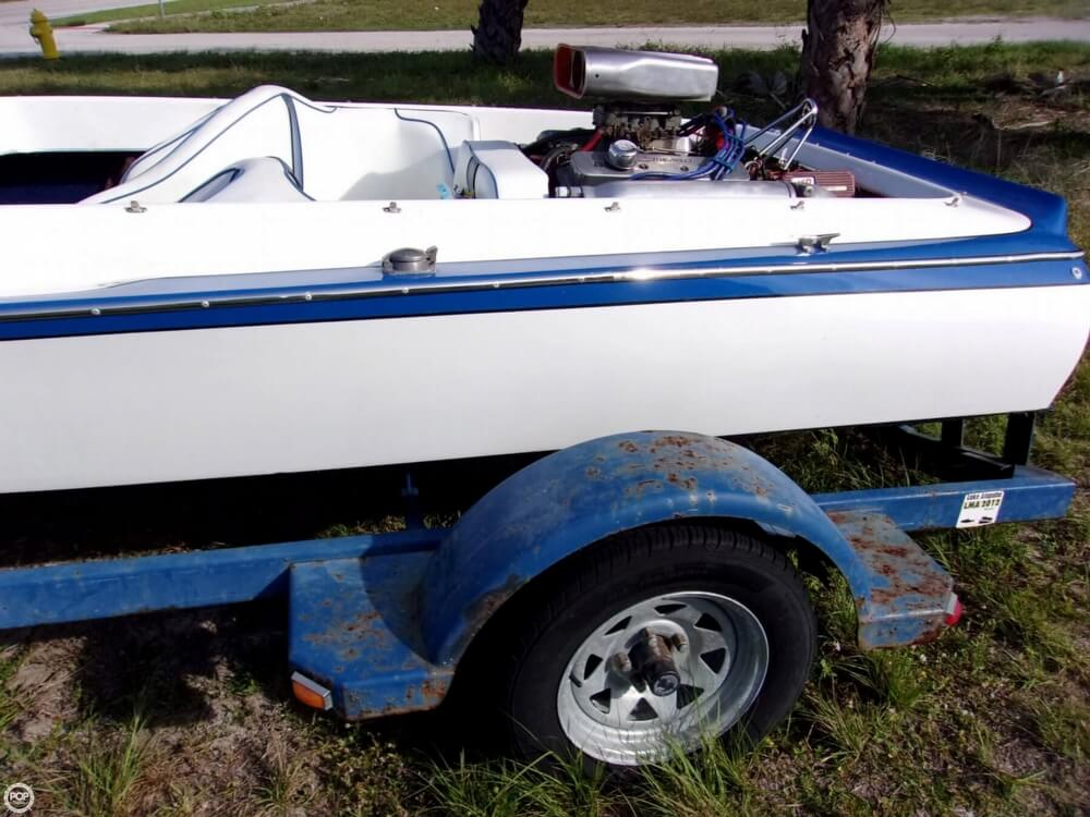 1988 Tahiti boat for sale, model of the boat is 18 & Image # 9 of 40