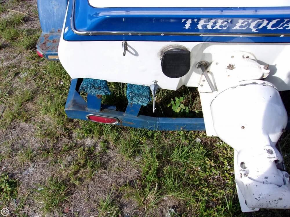 1988 Tahiti boat for sale, model of the boat is 18 & Image # 13 of 40