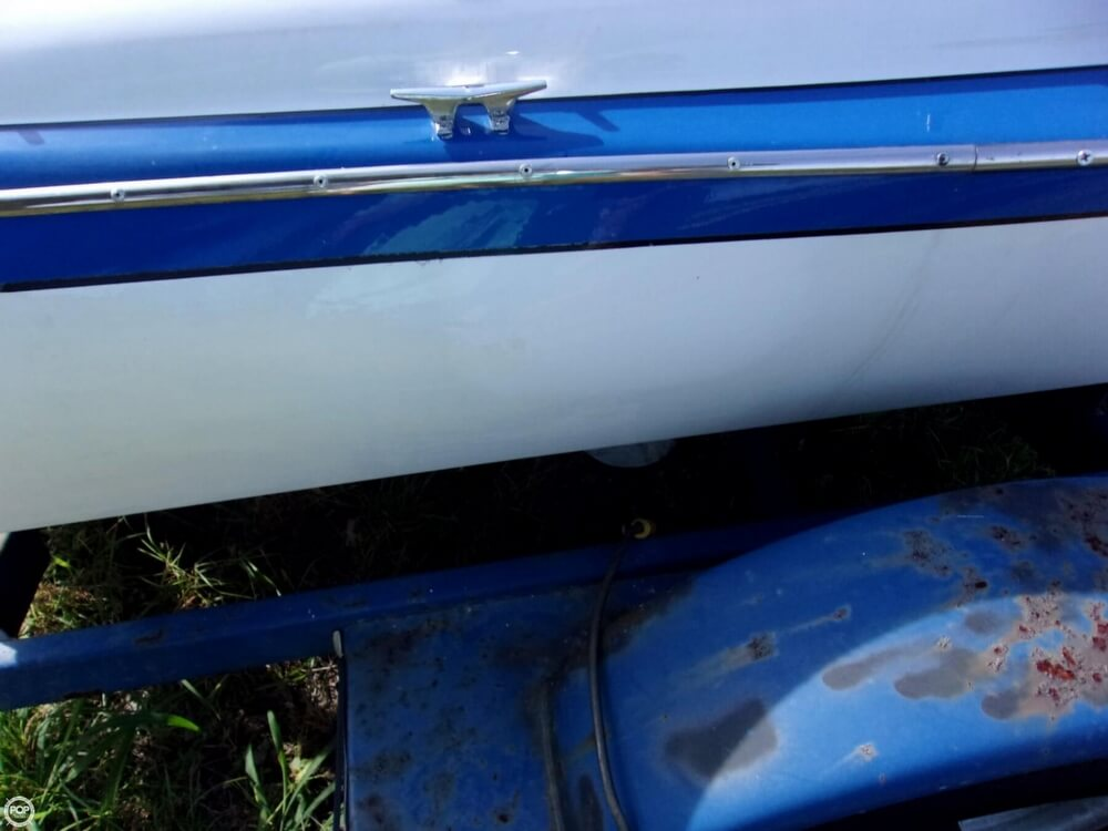 1988 Tahiti boat for sale, model of the boat is 18 & Image # 16 of 40