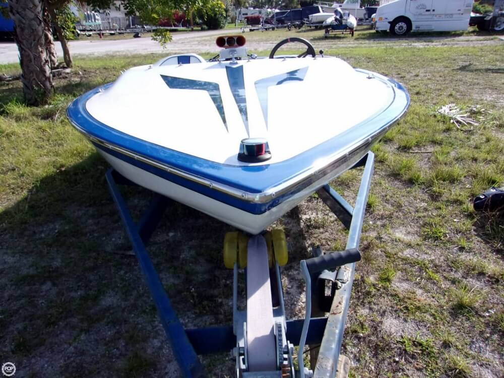 1988 Tahiti boat for sale, model of the boat is 18 & Image # 19 of 40
