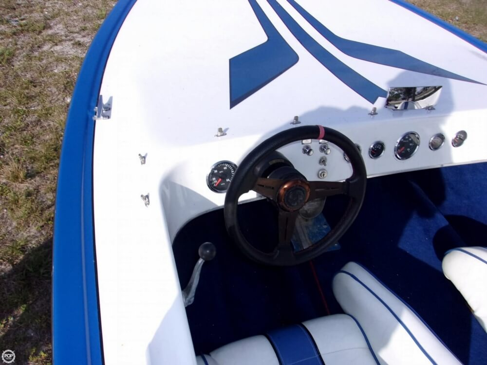 1988 Tahiti boat for sale, model of the boat is 18 & Image # 24 of 40