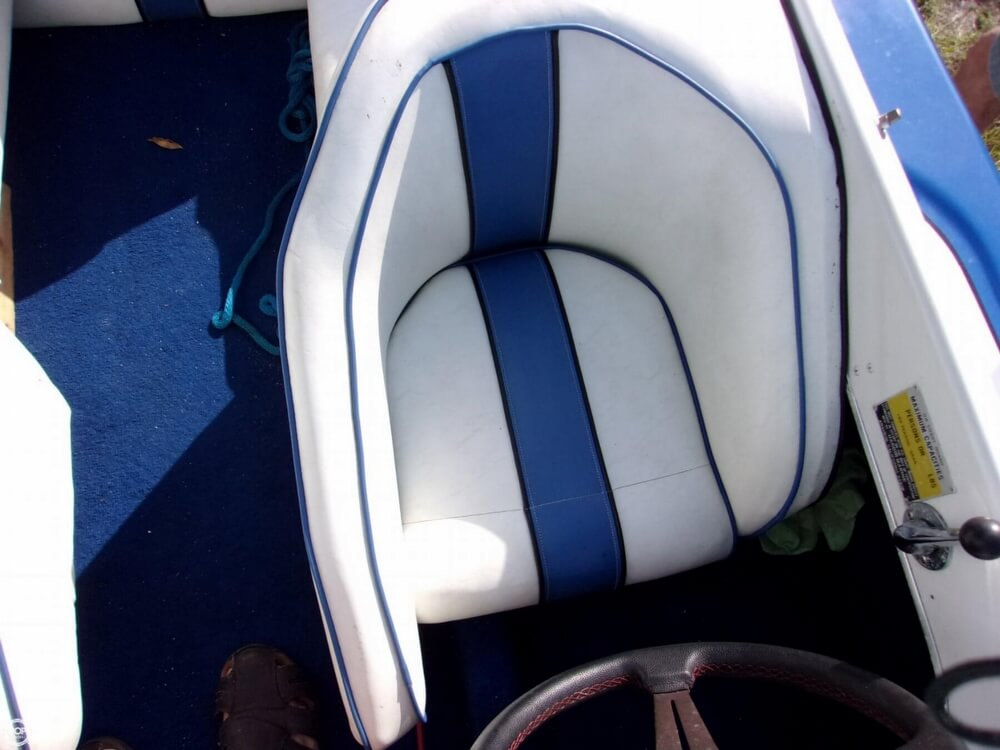 1988 Tahiti boat for sale, model of the boat is 18 & Image # 34 of 40
