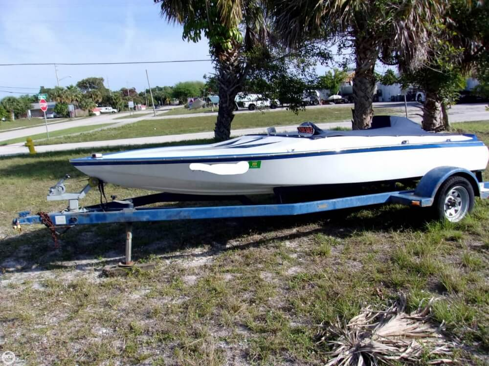 1988 Tahiti boat for sale, model of the boat is 18 & Image # 3 of 40