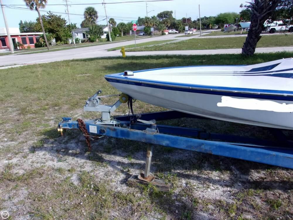 1988 Tahiti boat for sale, model of the boat is 18 & Image # 2 of 40