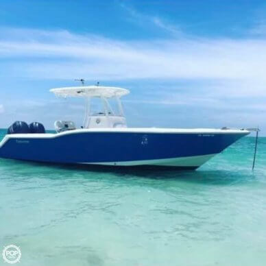 Tidewater 2500CC Adventure, 24', for sale